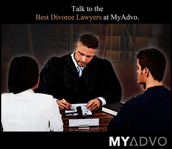 divorce laywer