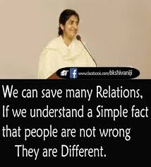 What are some motivational quotes of BK Shivani? - Quora