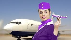 How much does indigo air-hostess earn monthly? - Quora