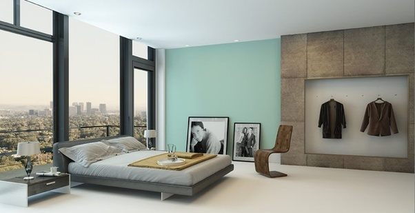 What are the best colors for a bedroom quora - Best colour for study room ...
