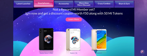 Is there a hack for flash sales at Mi website? - Quora