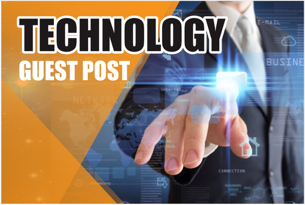 What are the best technology blogs that accept guest posts