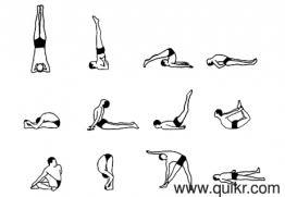 4 Hatha Yoga Training Classes