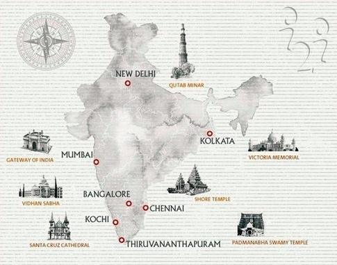 Why is south india much more developed than north india quora bihar and punjab had among the oldest universities nalanda and taxila respectively and for 2000 years patna was the major center for india and led publicscrutiny Image collections