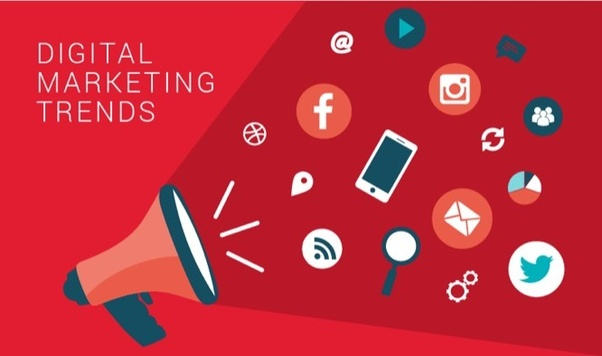 What are the digital marketing trends for 2019? - Quora