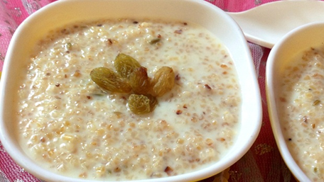 Daliya Is A Light And Healthy Dish Which Makes It An Excellent Breakfast  Choice. Just Make Sure To Make Daliya With Whole Grains And Not Refined  Grains.