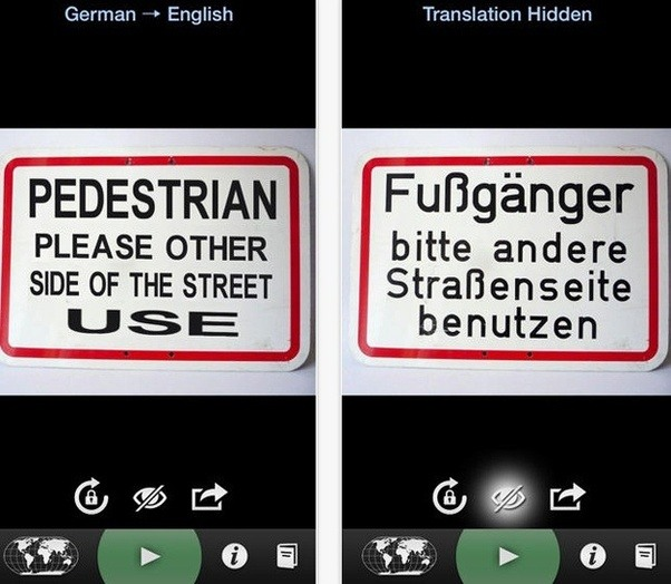 Italian English Translator - Apps on Google Play