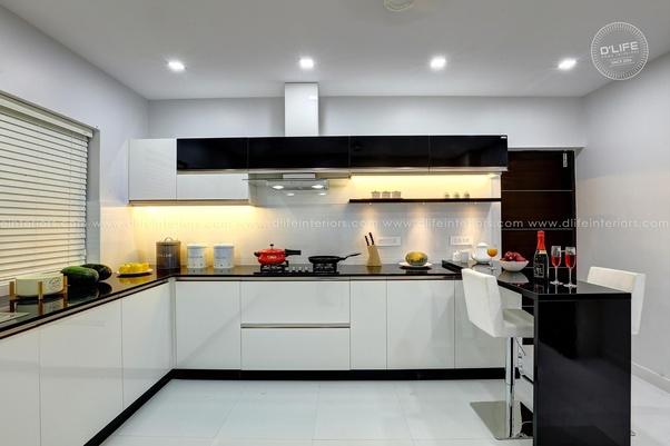 For A Normal 3 Bhk House Or Flat Interior Designing It Would Cost Roximately 5 10 Lakhs Including Modular Kitchen And Other Furniture Works