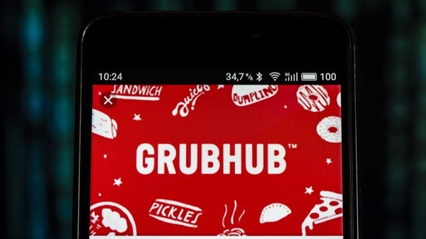 Does GrubHub accept PayPal? - Quora