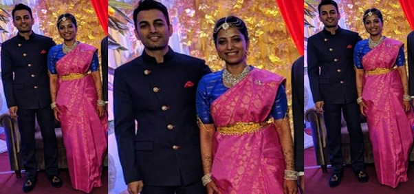 How is the life of an IAS officer who married an IPS