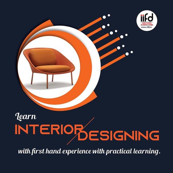institute of indian interior designers admissions scheme