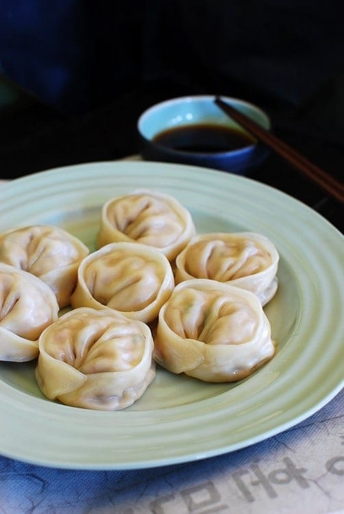 What Is The Difference Between Chinese Japanese And Korean Dumpling Quora