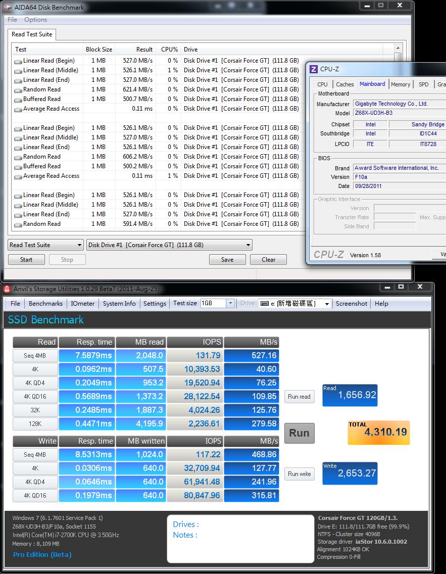 Can a USB 3 0 external SSD be faster than an internal