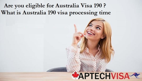 How long does it take for Australian PR visa (subclass 190) to be