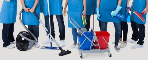 Image result for CLEANING companies