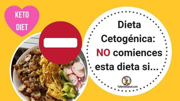 dieta cetosisgenica para colesterol