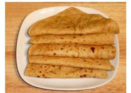 What Is The Difference Between A Roti Naan Paratha And