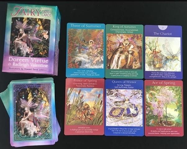 Which are the best tarot decks? As a beginner, which tarot