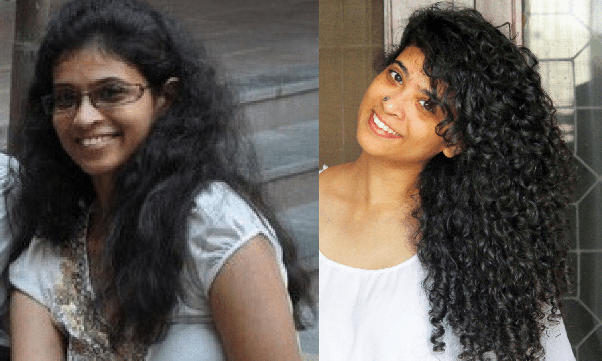 Is Smoothening A Good Idea For Curly And Rough Hairs Quora