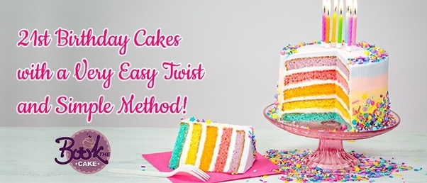 Order From BookTheCake Which Is An Incredible Platform For Birthday Cake Delivery And Add Life To All Your Celebrations