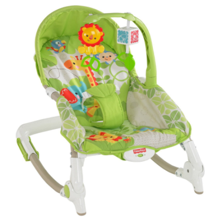 Amazing Features Of Fisher Price Rocking Chair