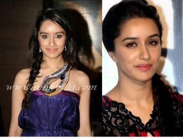 Kapoor And Her Mother Shivangi Shraddha Is Approximately 55 Tall Weighs Around 52 Kg She Looking Gorgeous Fair By Complexion