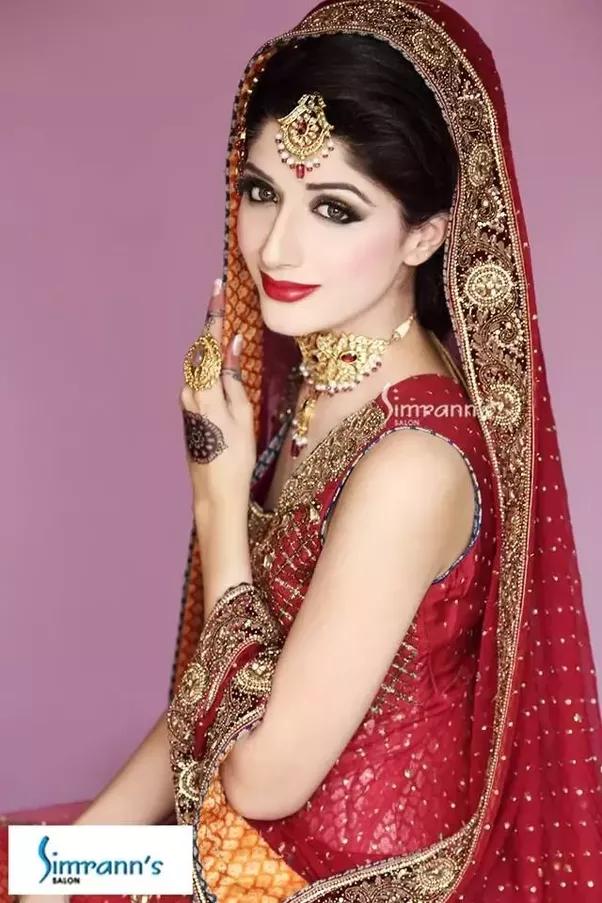 Who is the best bridal makeup artist in Delhi? - Quora