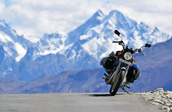 How to plan a road trip on a bike to Leh Ladakh - Quora