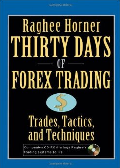 Top books on forex