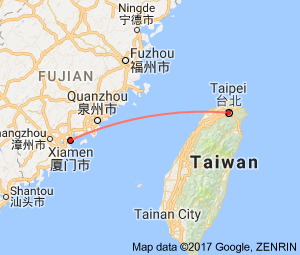 Why does China not give up on Taiwan?Taiwan seems to be ...