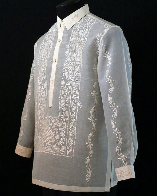 What Is The National Dress Of The Philippines Quora