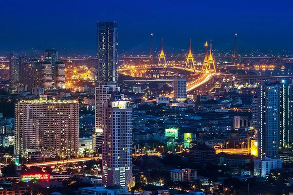 What's the approximate budget for a 7 day Bangkok trip for