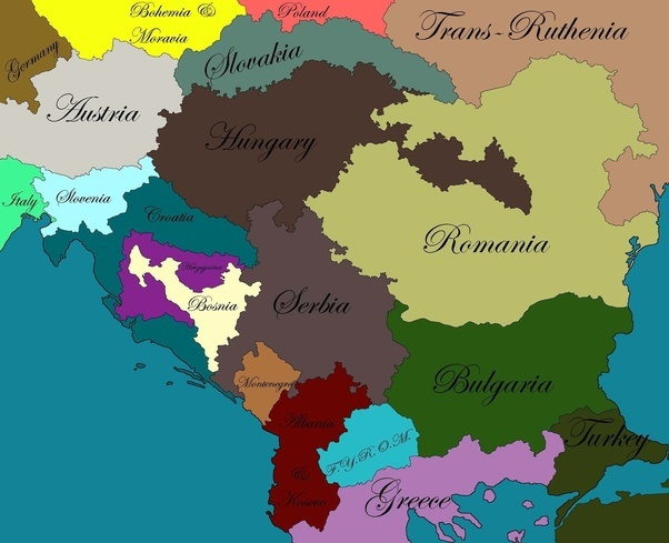 If you could redraw all borders in the world what would the world i particularly disliked the hungarians living in slovakia after this was done thanks to their scattered distribution which made mapping them a bit of a gumiabroncs Image collections