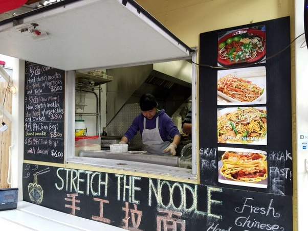 What Is The Best Food Truck In Portland Quora