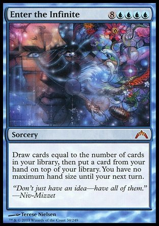 What is the most beautiful card in Magic: The Gathering? - Quora