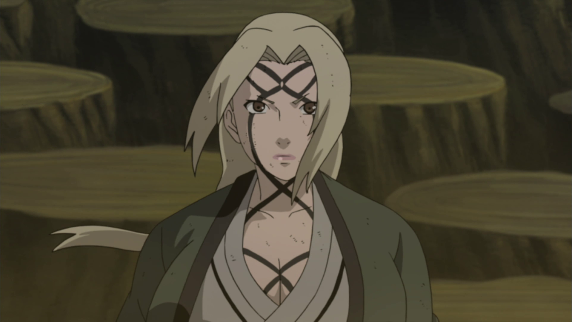 How old is Tsunade? - Quora