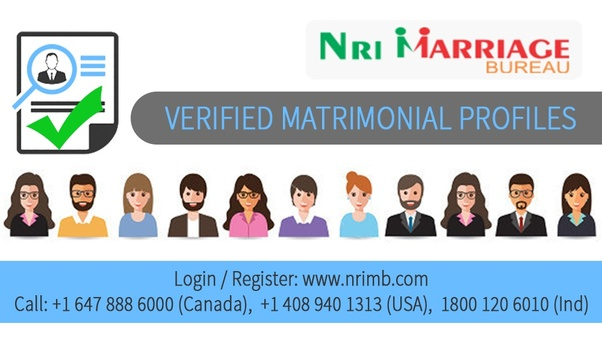 American matrimonial websites