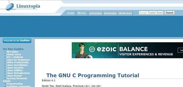 Turbo C++ Learning Ebook Program