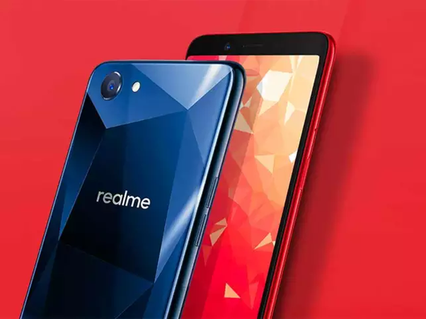 Should I buy a Redmi Note 5 or Realme Oppo? - Quora