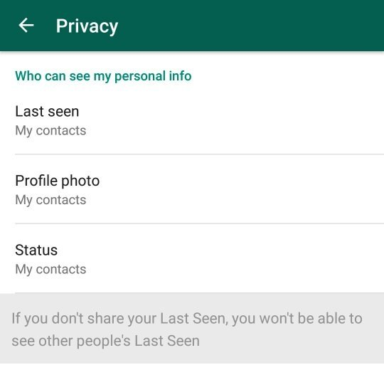 whatsapp how to add contact from my contacts