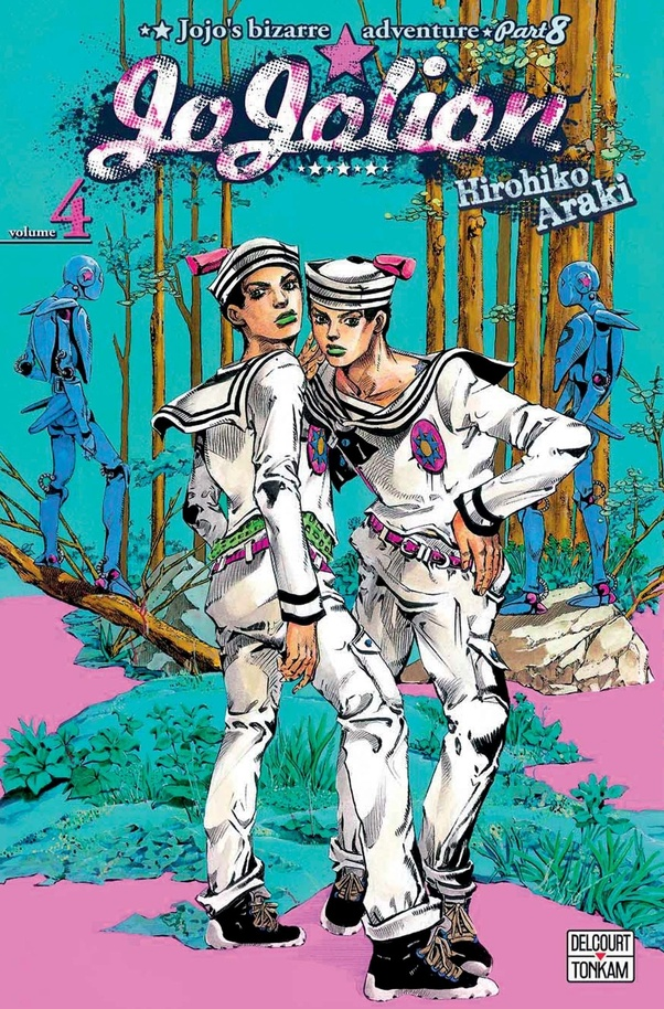 How Would You Rank Each Part Of Jojo S Bizarre Adventure From Least Favorite To Favorite And Why 2020 Quora Photoshop attempt to recreate jojo characters out of this bizarre adventure