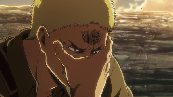 Why Did Colossal Titan Break Trost S Gate I Ve Read 97th Chapter Of Attack On Titans Manga And Still Can T Understand Why Reiner Suggested It Quora