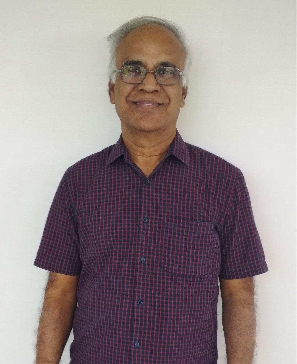 Natarajan Parameswaran - Quora