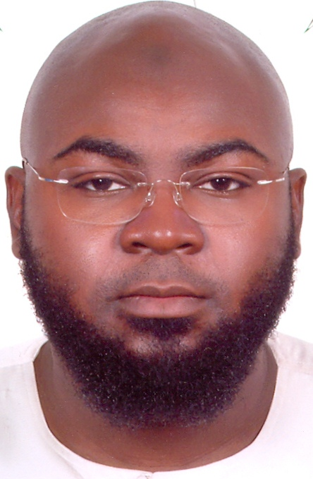 Image result for Mohammed‐Fawzi A. Amadu