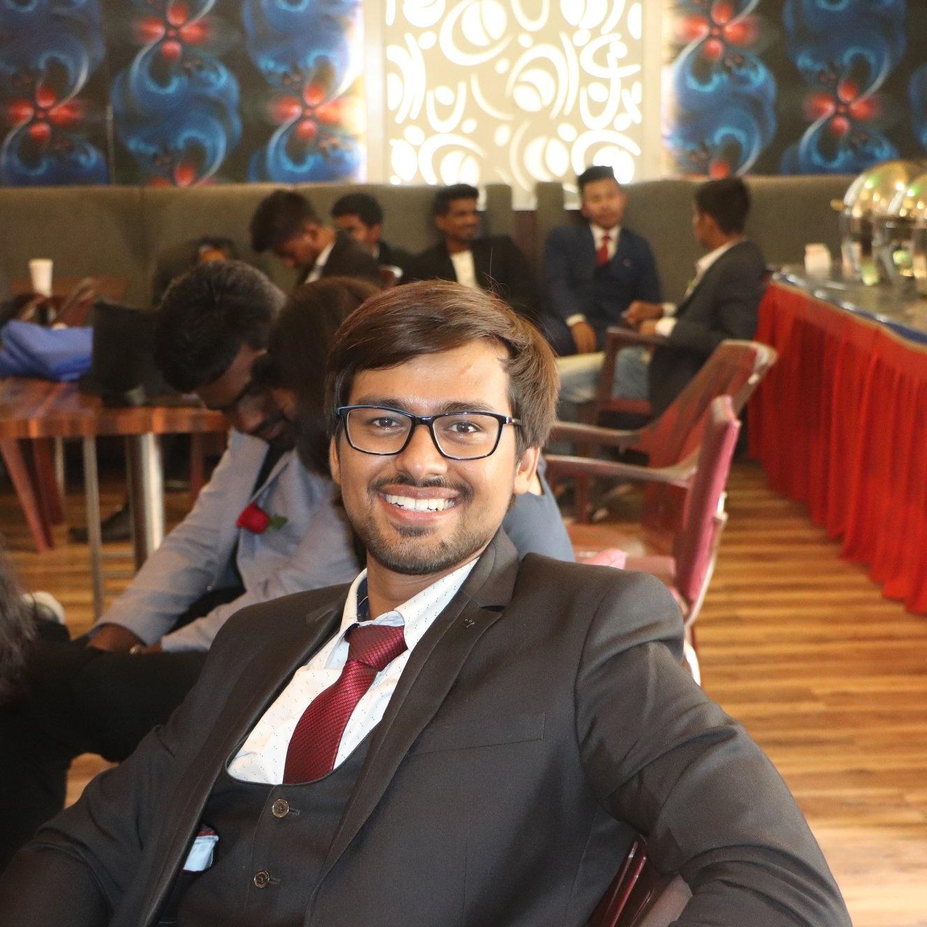 Rajdeep Dwivedi - Quora