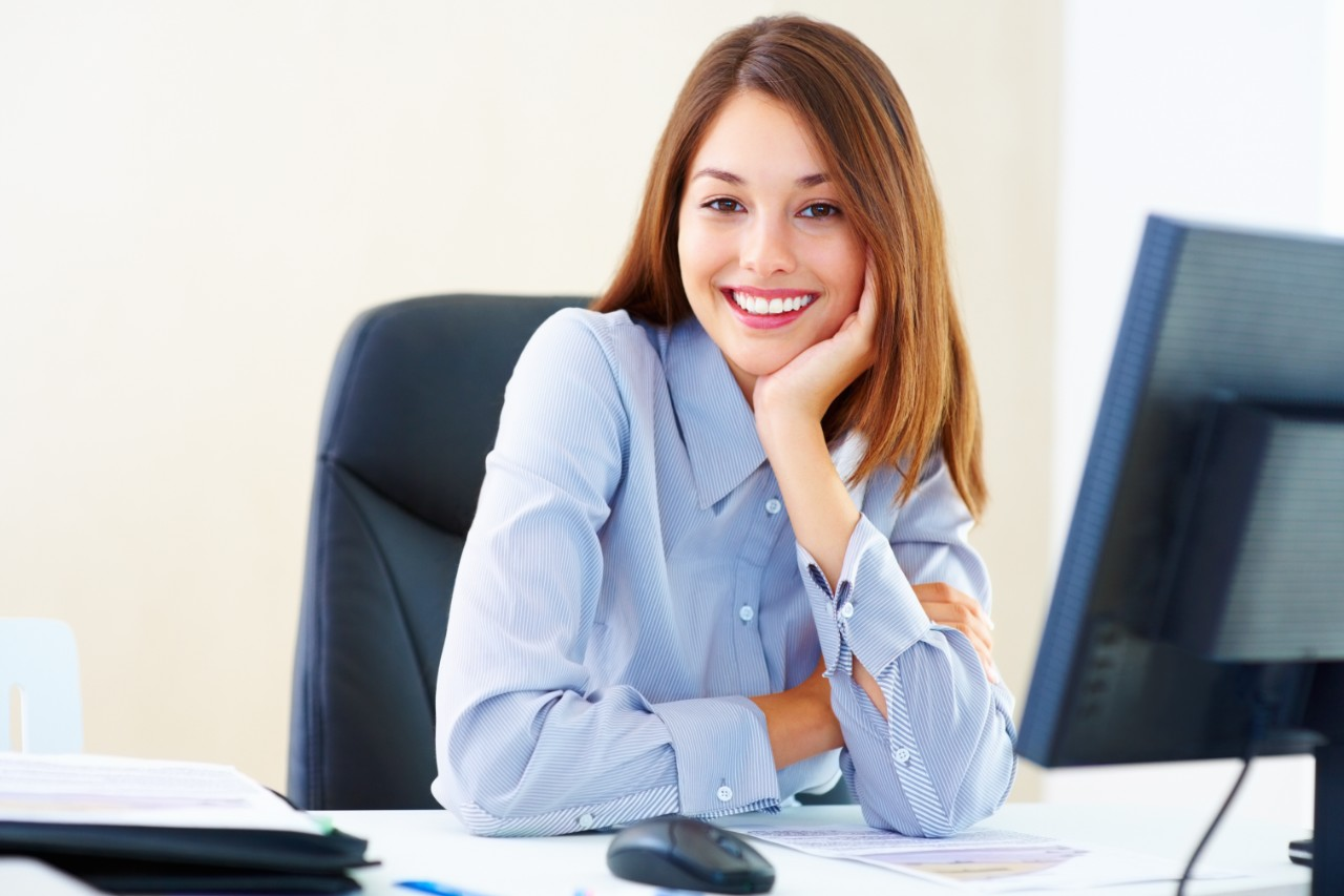 Image result for bank working girl