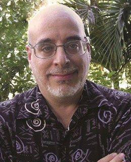Adam-Troy Castro - Quora
