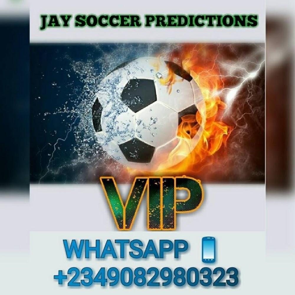 Jay Soccertips - Quora