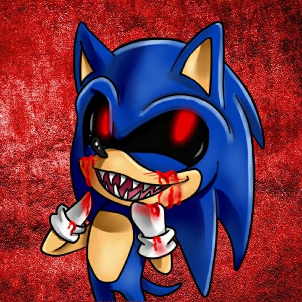Sonic  Exe - Quora
