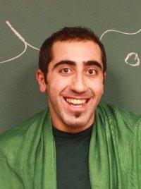 Behdad Esfahbod - Quora